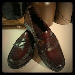 Men's Bostonian Leather Shoes
